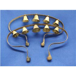 Harness Bells- Missing 1 bell