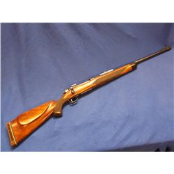 US Remington Model 03-A3 Rifle- .30-06- Sporterized- Checkered Stock and Forearm- Lots of Engraving