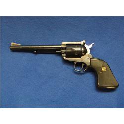 """Ruger New Model Blackhawk Revolver- .30 Carbine- 7.5"""" Barrel- Pachmayr Grips- #51-32049"""
