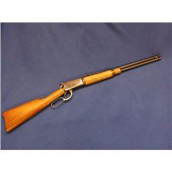 "Rossi Carbine- .38 Spcl- 357- Lever- 20"" Barrel- #512228820"