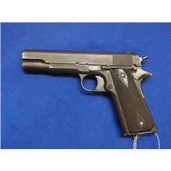 Colt 1911 Automatic Pistol- .45 ACP- 1918- #384331