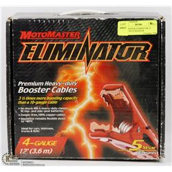MOTOMASTER ELIMINATOR 12' HEAVY DUTY BOOSTER