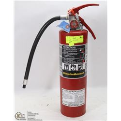 5LBS FIRE EXTINGUISHER