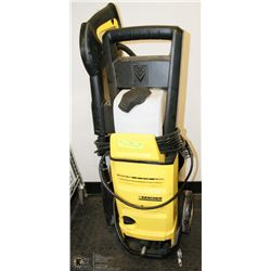 KARCHER PRESSURE WASHER 2000PSI