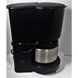 18)  CUISINART PERSONAL COFFEE MAKER