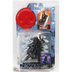 MARVEL X-MEN HALLE BERRY AS STORM ACTION FIGURE
