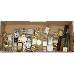 LOT OF 16 NEW WATCHES