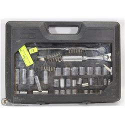 JOBMATE SOCKET SET IN CASE