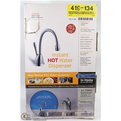 NEW INSINKERATOR INSTANT HOT WATER