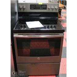"""GE 30"""" FREE STANDING ELECTRIC SELF CLEANING"""