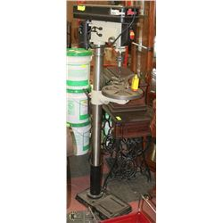 PIONEER FLOOR STANDING DRILL PRESS