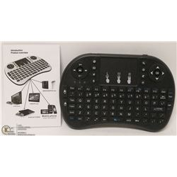 NEW MINI KEYBOARD/MOUSE FOR ANDROID DEVICES