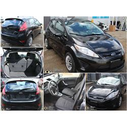 FEATURED 2013 FORD FIESTA