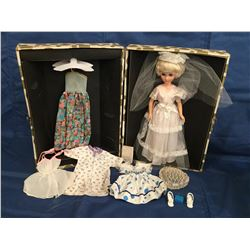 Bride Doll in original Case