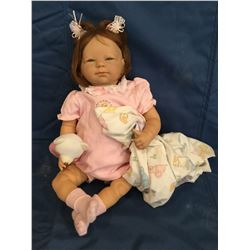 "Reborn ""Jenna Mae"" from ""Nana's Nursery"" ***This is not a Toy****"