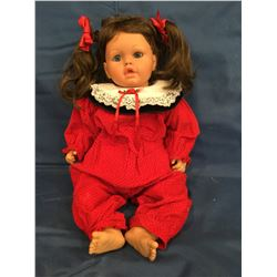"Reborn ""Susie Lynn"" from ""Nana's Nursery"" ***This is not a Toy****"