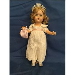 """Princess Elizabeth"" Composition 13"" In all Original Clothing?"