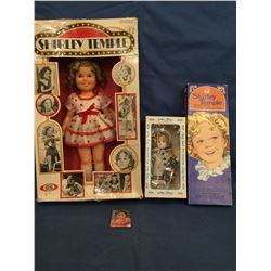 Shirley Temple MIB