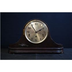 An Early 20th Century Desk Clock