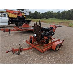 2006  DITCH WITCH