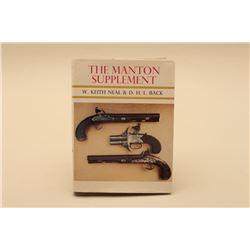 18GV-13 2 VOLUME SET  THE MANTONS