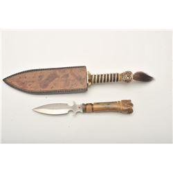 18GR-7 KNIFE LOT