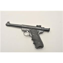 18IN-49 RUGER MARK II #21737080