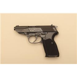 18JR-61 WALTHER  #001593