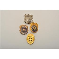 18DC-26E BADGES