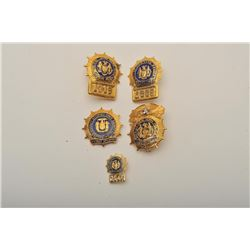 18DC-26L BADGES
