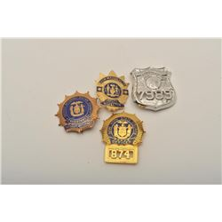 18DC-26F BADGES