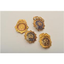 18DC-26G BADGES