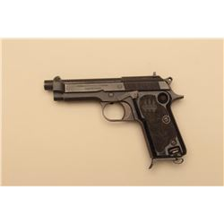18JR-131 EGYPTIAN BERETTA #E05421