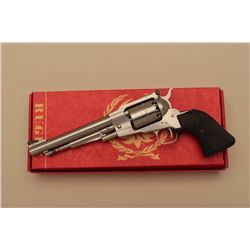 18EJ-127 RUGER OLD ARMY #145-10886