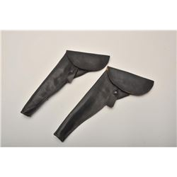 18GU-43 COSTUME HOLSTERS