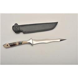 18GR-49 DAVE MURPHY KNIFE