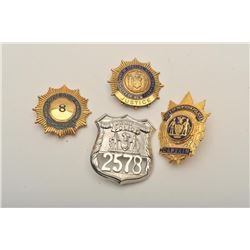 18DC-22H BADGES