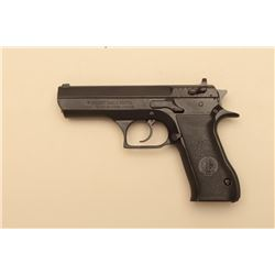 18JR-22 DESERT EAGLE  #108061