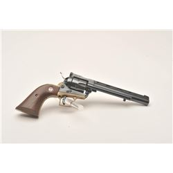 18JF-83 RUGER SING SIX #535970