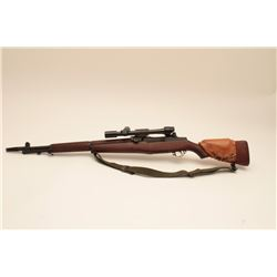 18KP-8 SPFLD M1 GARAND SNIPER .30-06 #7002399