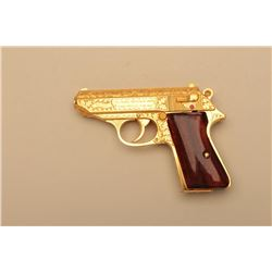 18EHD-3 WALTHER PPK #222646S