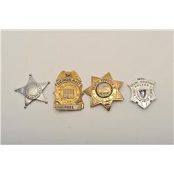 18DC-125D BADGES