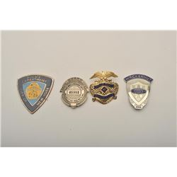 18DC-125F BADGES
