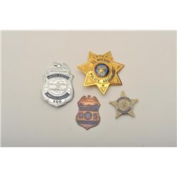 18DC-76D BADGES