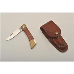18GR-68 KNIFE LOT