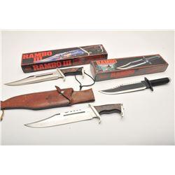 18GR-31 KNIFE LOT