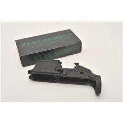 18JJ-59 STAG ARM RECEIVER   #266681