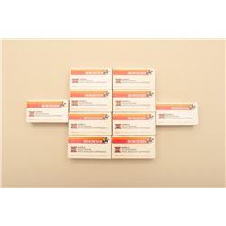 18KD-7 16 BOXES .38SPL