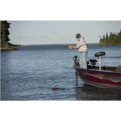 FIVE NIGHT CANADIAN FISHING TRIP – 5 PEOPLE