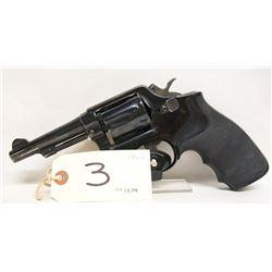 S&W 10-5 Handgun